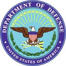 federal government agencies - DOD