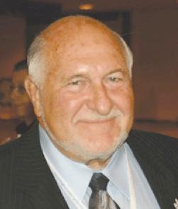 The Late Murray J. Schooner - Honorary FEDMINE Advisory Board Member