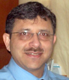Fedmine Advisory Board Members - Ashok Mehan