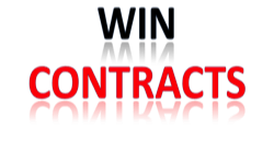Request reports via Email to Win Federal Contracts